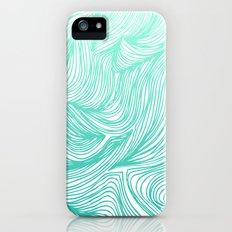 Wool Slim Case iPhone SE