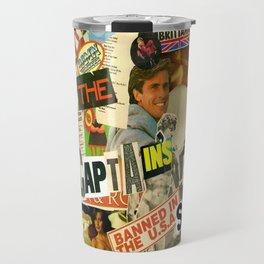 Poster Collage Travel Mug