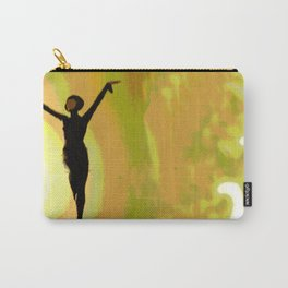 Deco Dance Carry-All Pouch