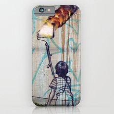 Rolling On Fire iPhone 6s Slim Case