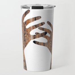 In Your Hands Travel Mug