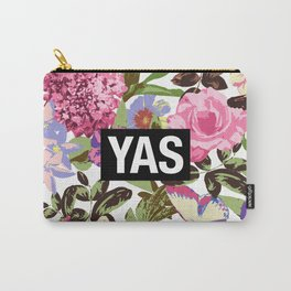 YAS Carry-All Pouch