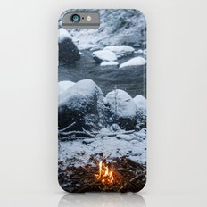 Vermont Winter Slim Case iPhone 6s