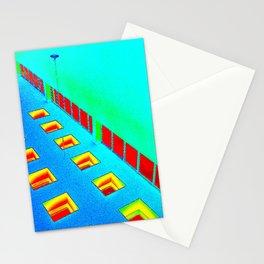 Krankenhaus Two Stationery Cards