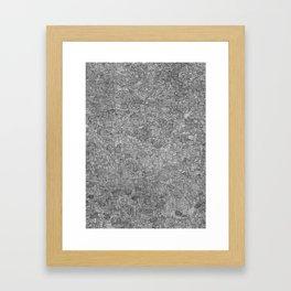 The Great City Framed Art Print