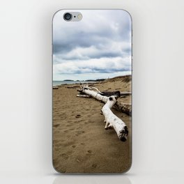 To The Deep iPhone Skin