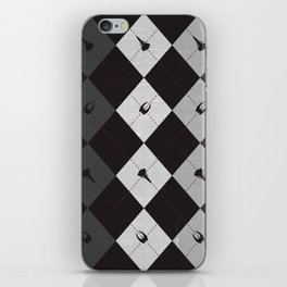 Battlestargyle - BSG iPhone Skin