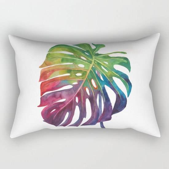 Leaf vol 1 Rectangular Pillow