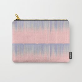 Drip Stripe Carry-All Pouch