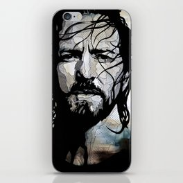 Eddie  iPhone Skin