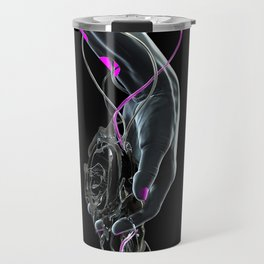 IMMORTAL FEELINGS I Travel Mug