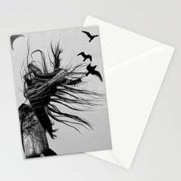 NEVER BEFORE Stationery Cards