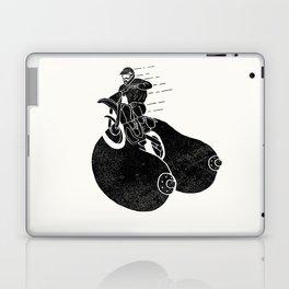 broom Laptop & iPad Skin