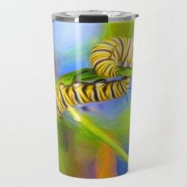 Caterpillar Duo Travel Mug