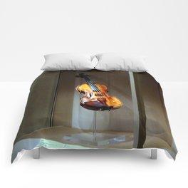 Visualise Beautiful Music Comforters