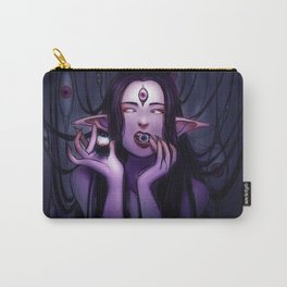 Eye Demon Carry-All Pouch