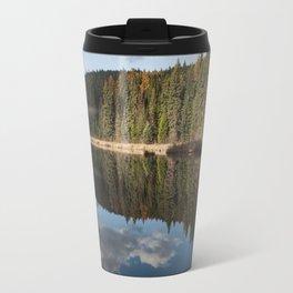 Glass Lake Travel Mug