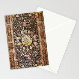 Ardabil Persian Safavid Carpet Stationery Cards