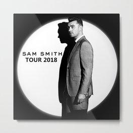 Sa Smith 2018 Metal Print
