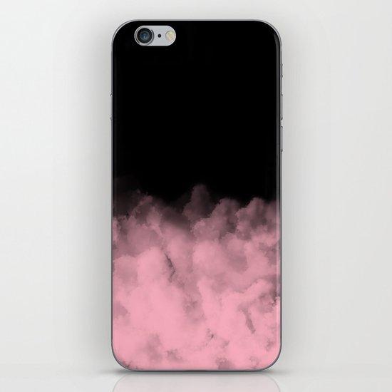 Black with Pink Minimal by sofiakat