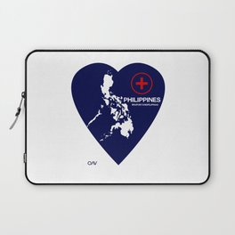 Philippine Support Laptop Sleeve