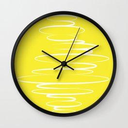 Tornadica Wall Clock