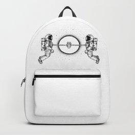 Cosmic Love Backpack