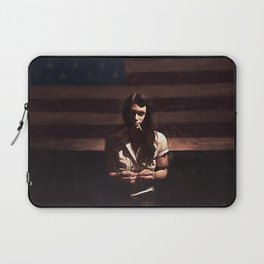 Lillie Mae - The American Girl Laptop Sleeve
