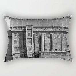 industriality V Rectangular Pillow