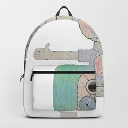Hugy Backpack