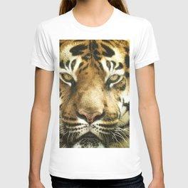 Face of Tiger T-shirt