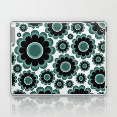 Sea Flower Laptop & iPad Skin