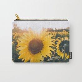 Golden Sun, III Carry-All Pouch