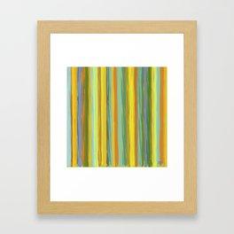 Autumn Hues #6 Framed Art Print