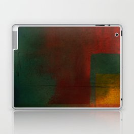 Bury My Heart at Wounded Knee Laptop & iPad Skin
