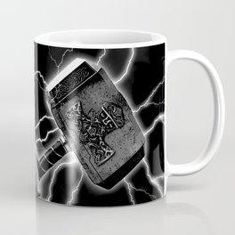 THOR'S HAMMER Coffee Mug