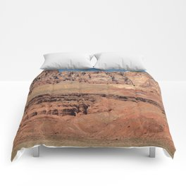 Colorful Mesas 2 - Desert Southwest Comforters