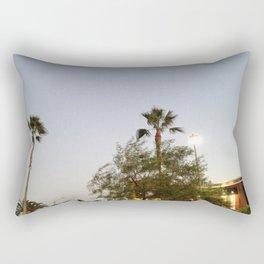A Blustery Day Rectangular Pillow