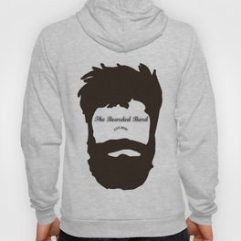 The Bearded Bard Hoody