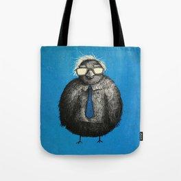 Birdie Sanders Tote Bag