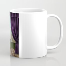 The Audition Coffee Mug