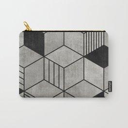 Concrete Cubes 2 Carry-All Pouch