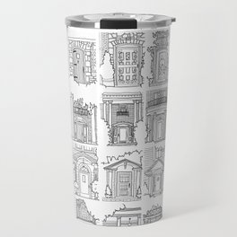 Entrances Travel Mug