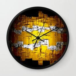 Golden Era Wall Clock