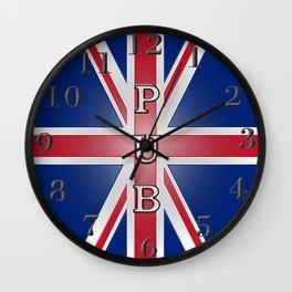Union Pub Wall Clock