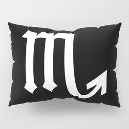 Scorpio II Pillow Sham