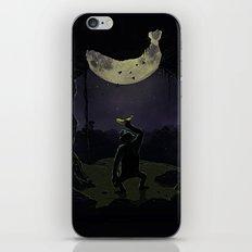 Favorite Spot iPhone & iPod Skin