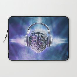 Cognitive Discology Laptop Sleeve