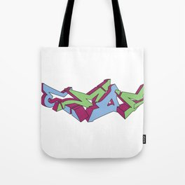 Eman by Manny my good friend Tote Bag