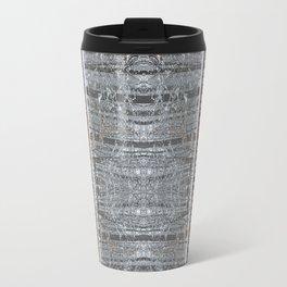 Lateral Travel Mug